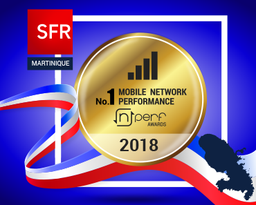 award-nperf-sfr-martinique